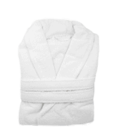 rent linens bathrobes