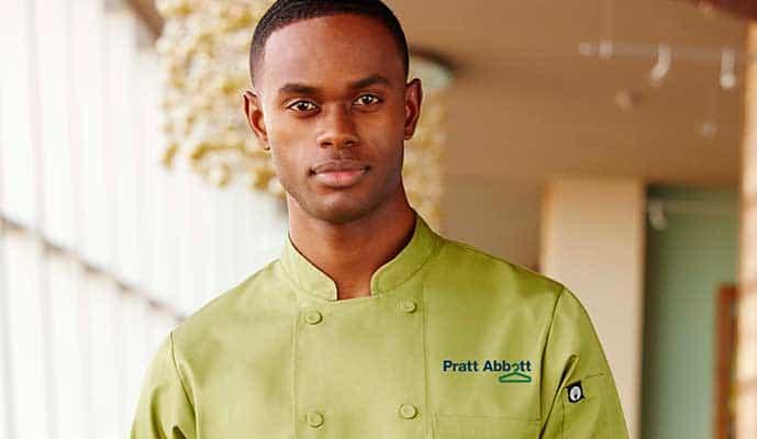 Chef Coat ChefWorks
