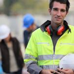 Hi-Visibility Safety Workwear