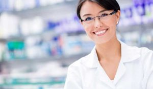 Pharmacist Lab Coat Rental