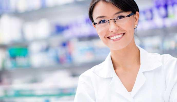 Pharmacist Lab Coat Rental