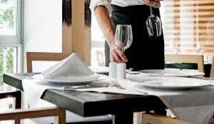 Restaurant Table Linen Rental