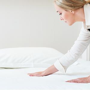 bed linen rental hotel linens