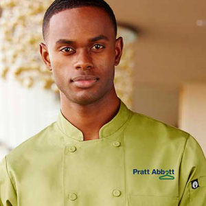 chefwear from Pratt Abbott