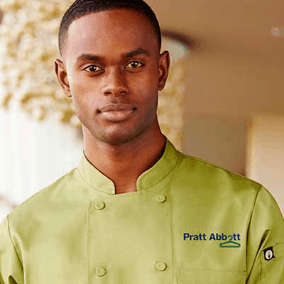 chefwear from Pratt Abbott