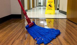 mop rental