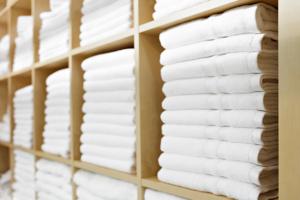 linen towel service